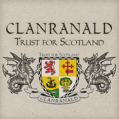 Clanranald FB profile